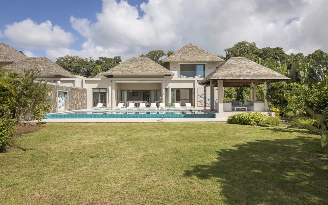 Villa Anahita Fairways Ile Maurice