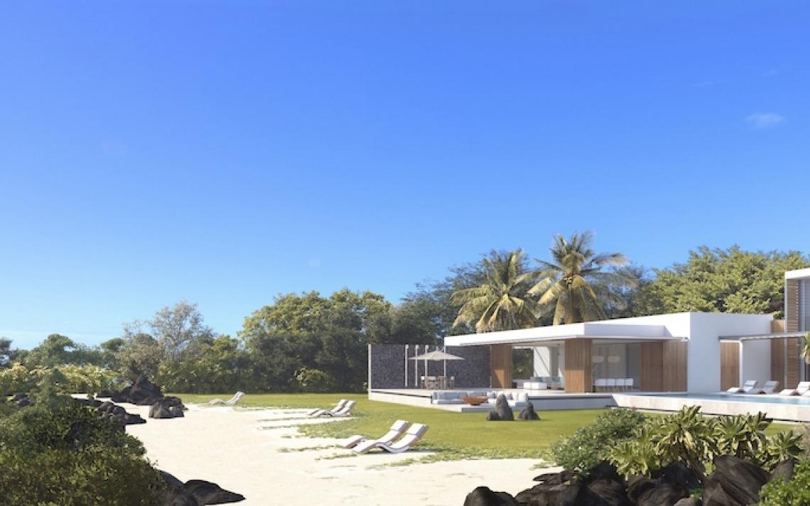 Villas Premium Anahita IRS Ile Maurice