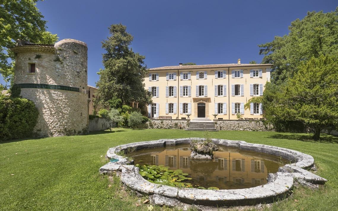 Bastide-à-Aix-en-Provence