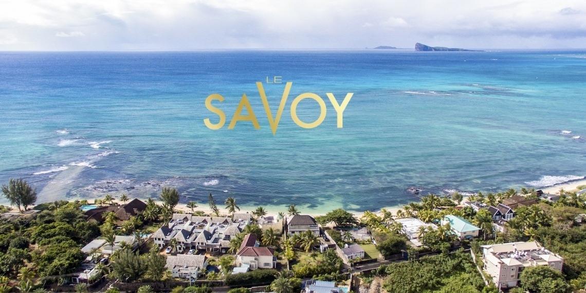 Le Savoy Appartements Pointe aux Canonniers à l'Ile Maurice