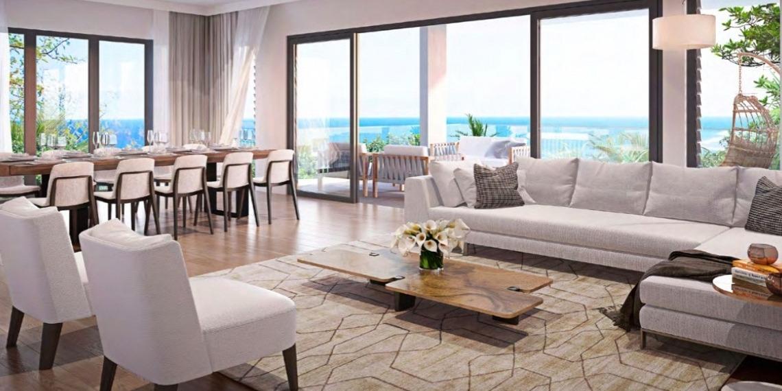 Manta Cove RES appartements et penthouses en front de mer à l'Ile Maurice
