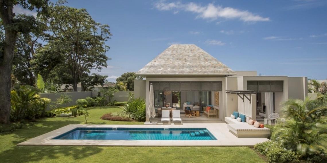 Villa Anahita Amalthea à l'Ile Maurice